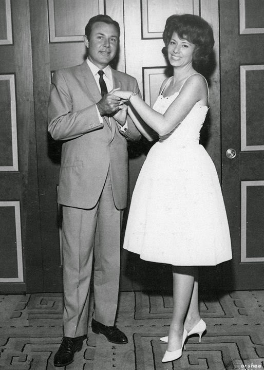 Let 180 S Keep The 50 180 S Spirit Alive Jim Reeves And Dottie
