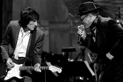 bobby womack & ronnie wood 2009