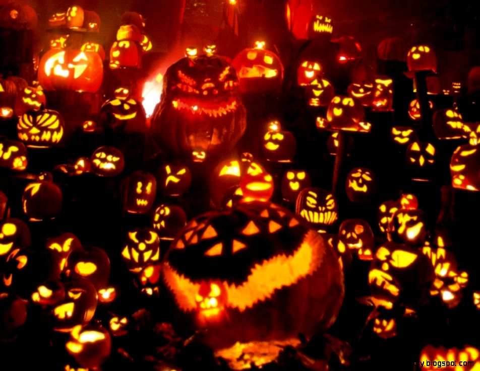 31 of the Scariest Halloween Desktop Wallpapers for 2014 – Brand