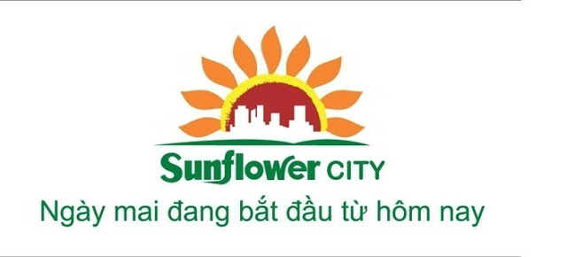 logo sunflower city