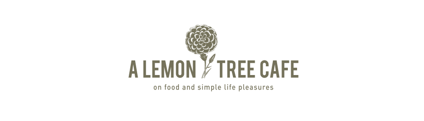 a lemon tree cafe