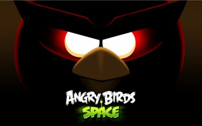 Free download Angry Birds Space