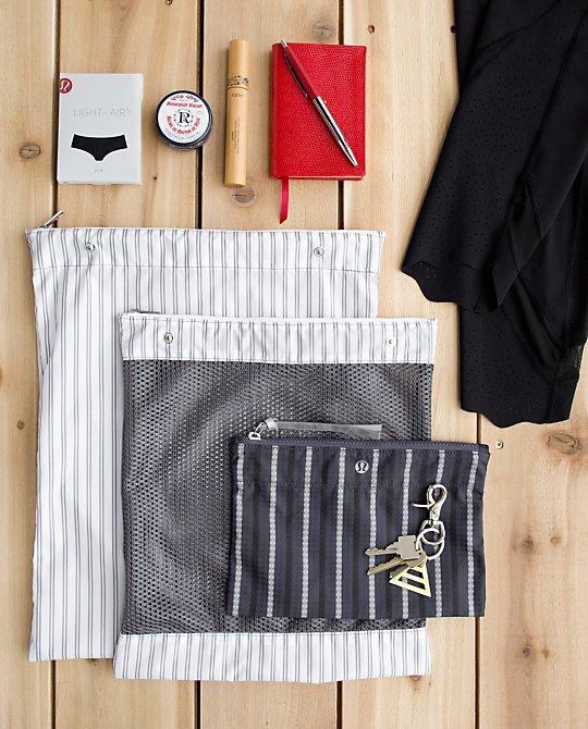 lululemon sweat happens liner bags