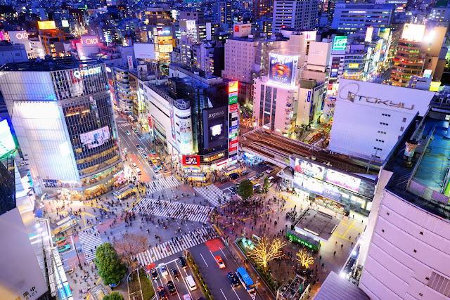 khu-mua-sam-Shibuya