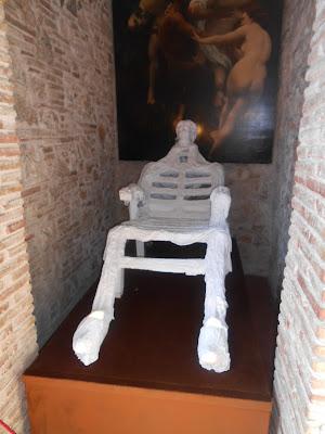 театр музей Сальвадора Дали