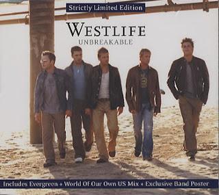 Westlife return to Croke Park in on The Twenty Tour - Croke Park
