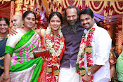 Amala Paul Al Vijay wedding Photos-thumbnail-19