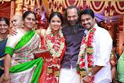 Amala Paul Al Vijay wedding Photos-thumbnail-19