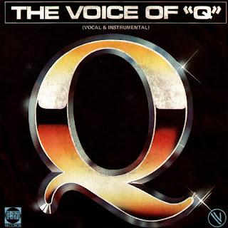 Q  - The Voice Of Q