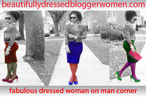 beautifullydressedbloggerwoman