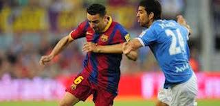 Prediksi Almería vs Barcelona