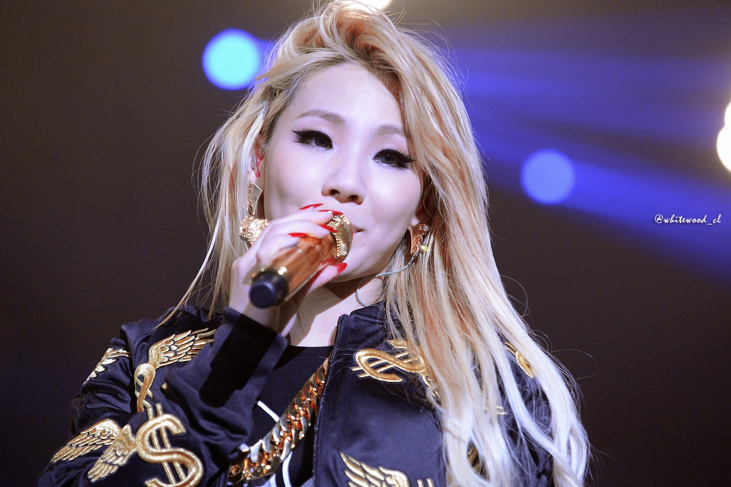 #CL: 2NE1 Leader Expected To Make US Debut In September - Hype Malaysia