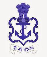 Indian Navy Recruitments 2013