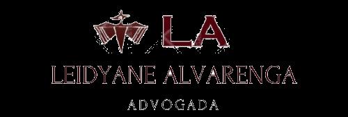 Leidyane Alvarenga Advogada
