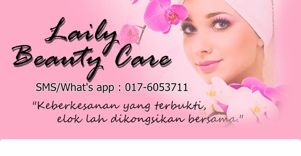 Laily Beauty Care