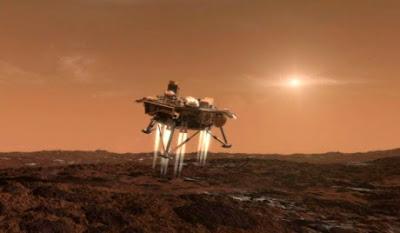Mars Project