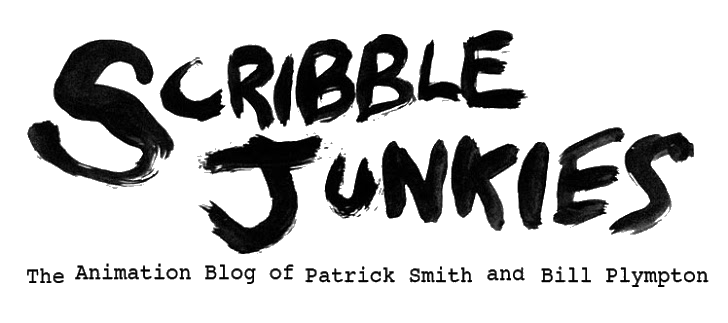Scribble Junkies