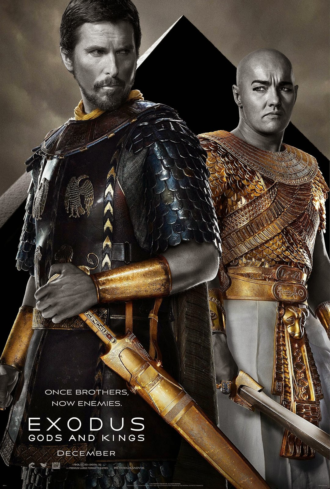 Exodus Gods & Kings