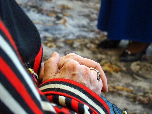5 Gejala Awal Penyakit Rematik yang Patut Diwaspadai