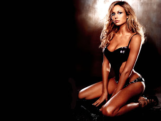 WWE Stacy Keibler hd Wallpaper