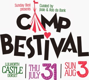 Camp Bestival announces it's 2014 theme
