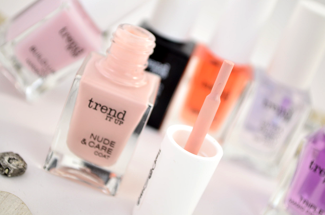 Trend It Up Nagelpflege