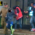 Detenidos cuatro sujetos por robo de un camión
