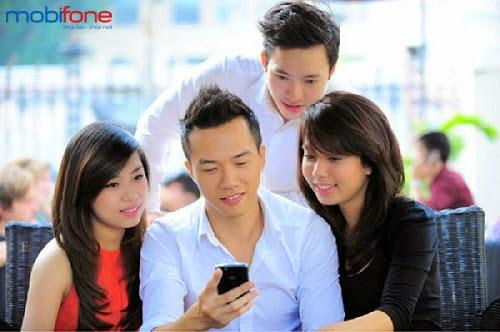 Tham gia so tài cùng Mobifone để có cơ hội trúng iPhone 6 Plus
