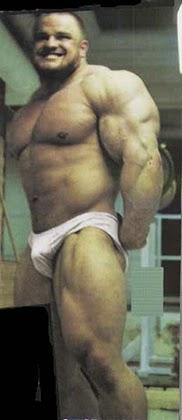 galeria de hombre musculosos: