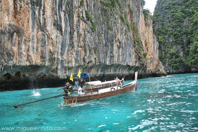 Pileh-Lagoon-Phi-Phi-Leh