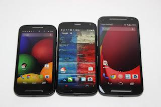 T-Mobile Motorola Moto X Pure Edición XT1095