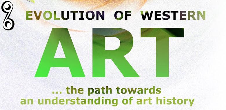 Evolution of... WESTERN ART