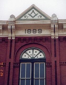 History - Masons of California