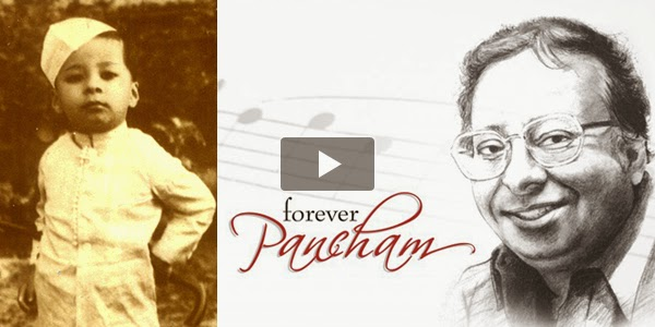 Listen to R.D.Burman Songs on Raaga.com