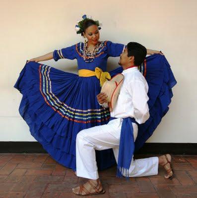 historia folclore honduras: