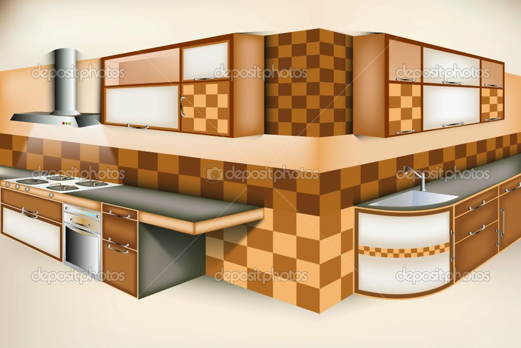 3d kitchen design freeware Restaurant kitchen layout design software