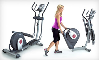 ProForm Elliptical Trainer