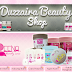 Tempahan Design Blog: Duzzaira Beauty Shop