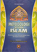 toko buku rahma: buku metodologi studi islam, pengarang dr. jamali sahrodi, penerbit pustaka setia