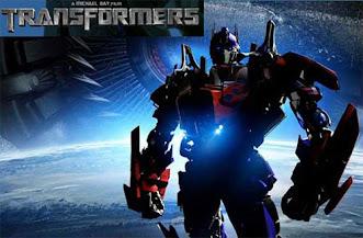 TRANSFORMERS 2 İyi ve Kötü Uzaylı Yalan Makinası İşliyor