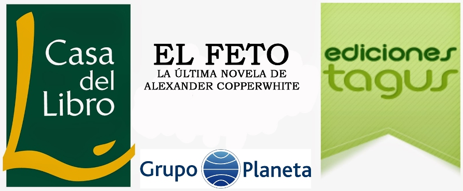 Alexander Copperwhite