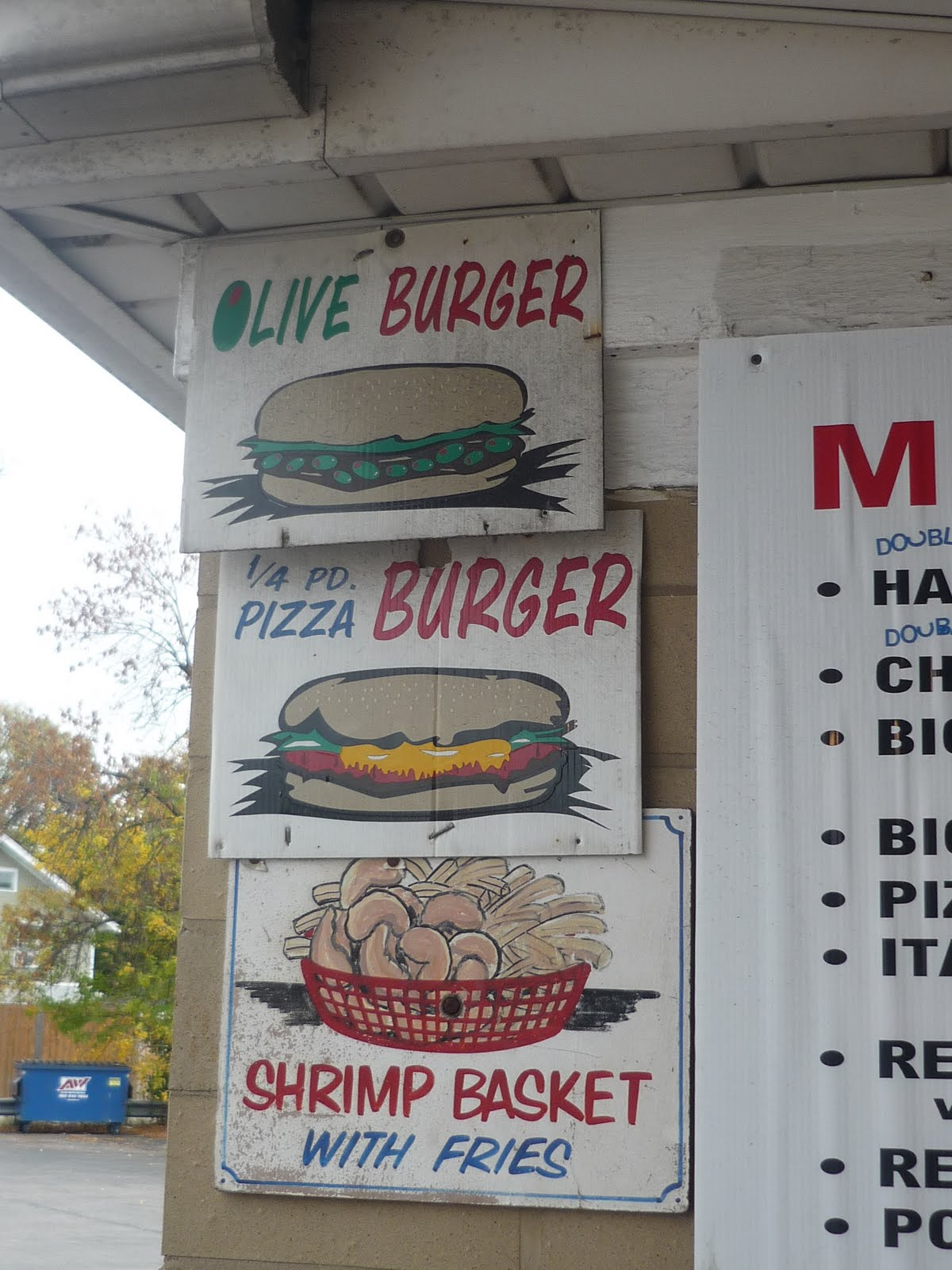 free big mac sauce lansing michigan