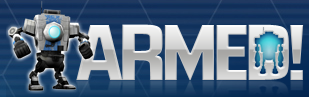 Download ARMED! For Windows 8 , logo, full version