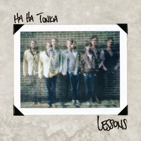 Ha Ha Tonka - Lessons