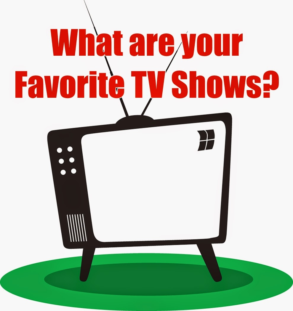 J and j productions what are your favorite tv shows - Your favorite show ...