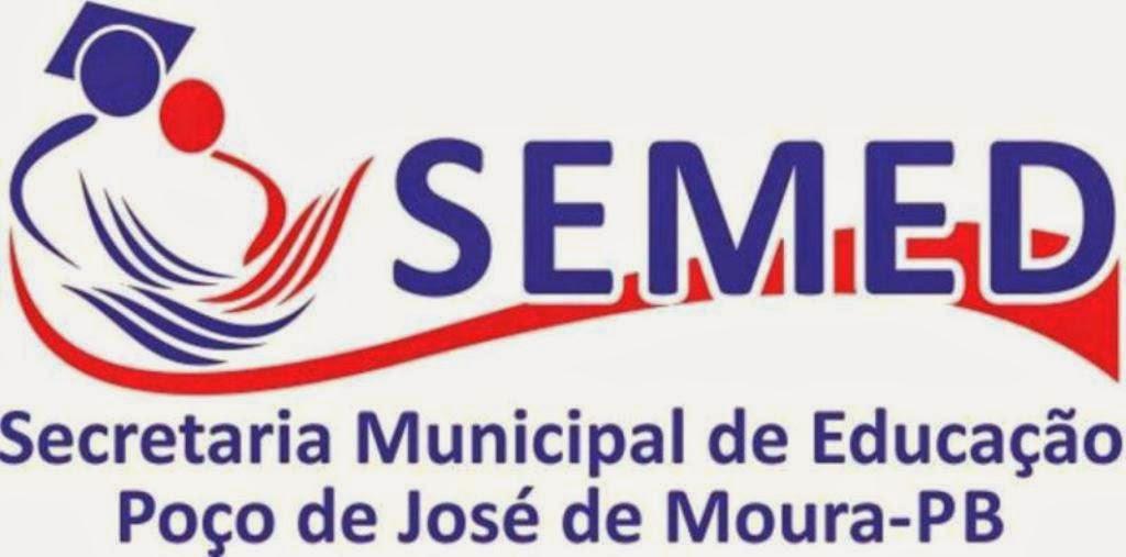 Secretaria Municipal de Educação de Poço de José de Moura - PB
