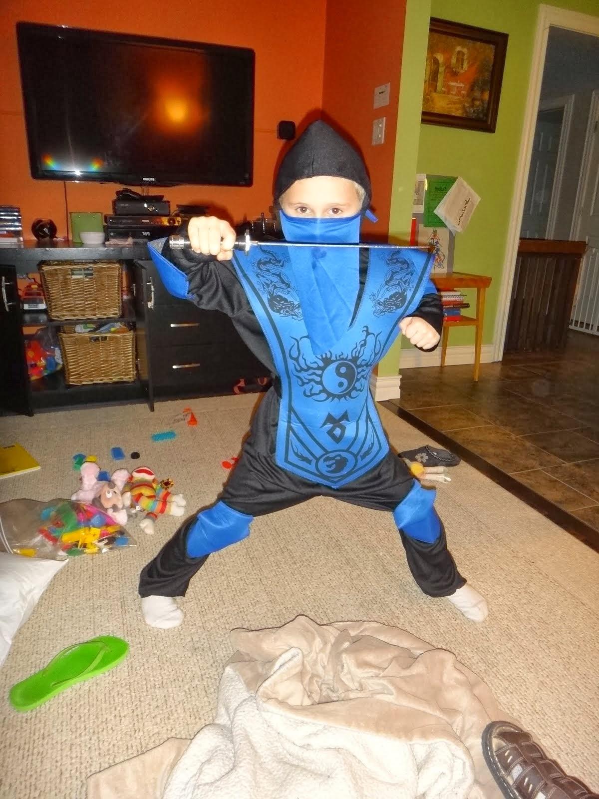 ninja nate