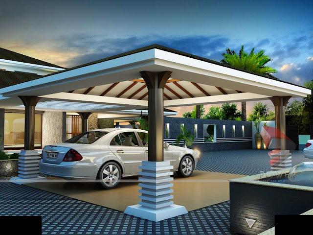 3D Architectural Design,3d architecture rendering