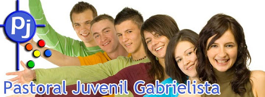 Blog Pastoral Juvenil Gabrielista