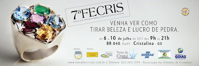 7ª FECRIS